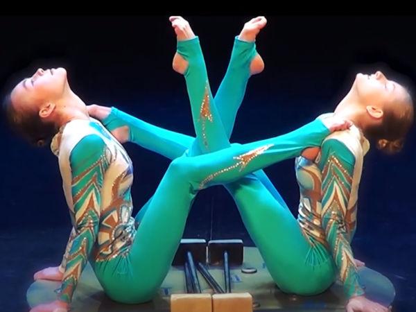 Всероссийский фестиваль-конкурс детских любительских цирковых коллективов – 2020