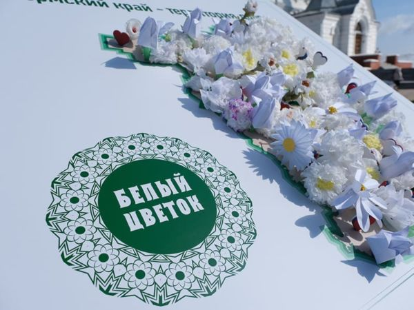 Фестиваль Белый цветок