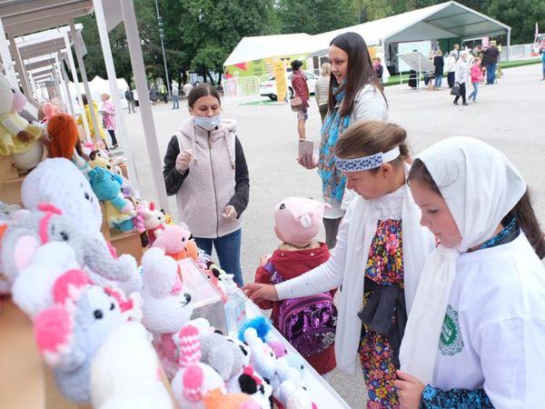 Фестиваль Белого цветка