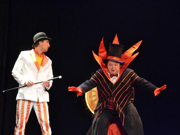 Березники и Лысьва обменяются театральными гастролями