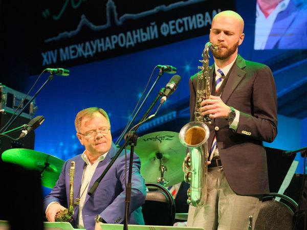 Фестиваль «Джаз-лихорадка» 2019