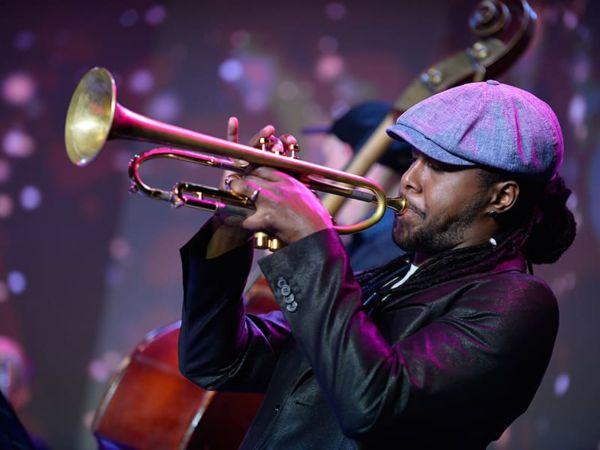 XV Международный фестиваль джазовой музыки «Джаз-лихорадка»