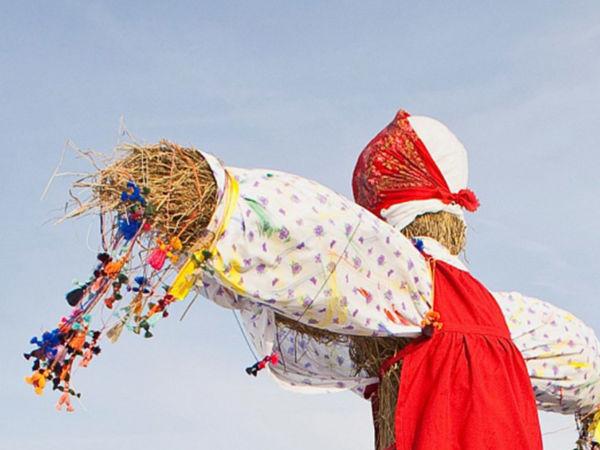 Организация и проведение мероприятий, посвященных народному празднику Масленица