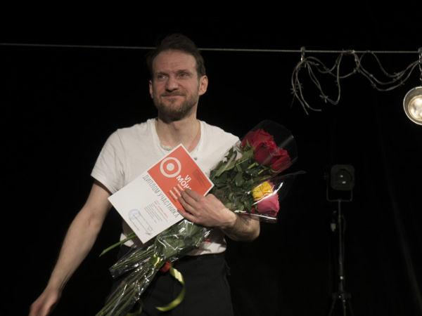 VI Международный фестиваль-конкурс моноспектаклей «МОНОfest»