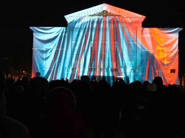 Фестиваль Просвет в Перми