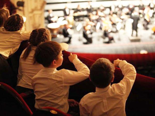 В Чайковском и Верещагино состоятся концерты классической музыки для детей