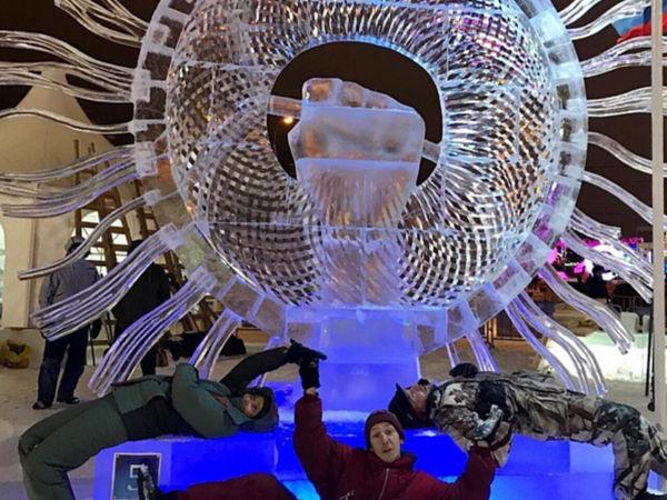 «Обед художника» и «Бриллиантовый букет» появятся на городской эспланаде Перми