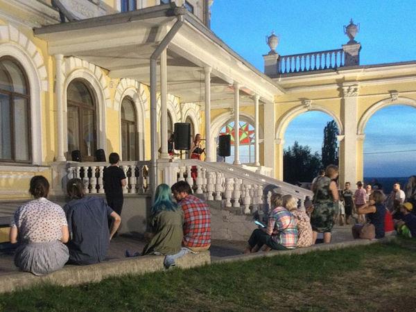 Более двух тысяч человек посетители мероприятия акции «Ночь музеев» в Пермском краеведческом музее
