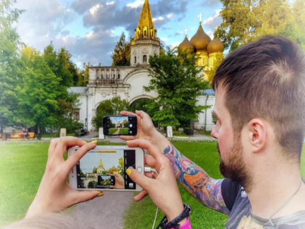 Бесплатные мастер-классы по фотографии