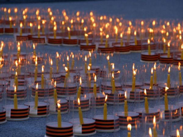 Пермский край поддержит всероссийскую акцию «Свеча памяти»