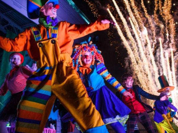 12 июня для пермяков состоится большой многожанровый фестиваль
