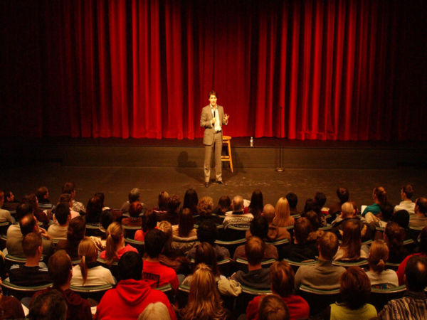 11 июня в посёлке Кордон состоится театрализованный вечер поэзии