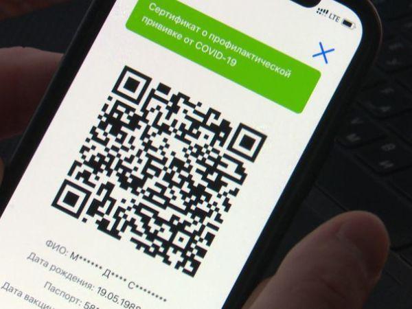 В Пермском крае вводится система QR-кодов при посещении учреждений культуры и спортивных мероприятий
